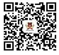 政法展微信公众号