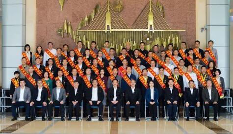 """建设智能社区 打造平安家园—广州市番禺区龙美村""""雪亮工程""""创新案例"""
