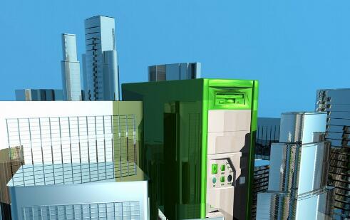 5G时代智能视频监控在智慧城市建设中的发展与应用契机