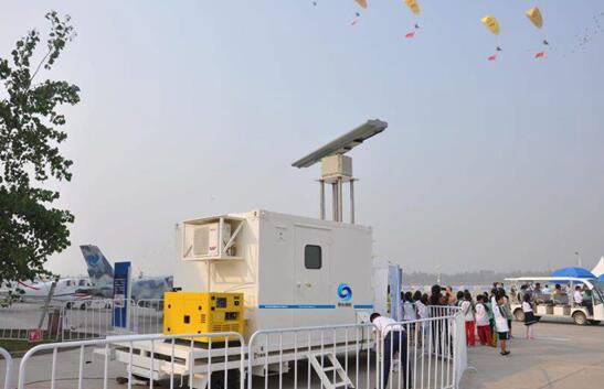 无人机探测与反制技术现状及发展