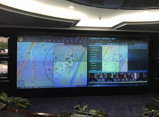 深醒科技在青海省推进AI技术落地至今