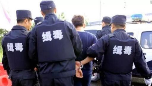怀念禁毒英雄张云涛
