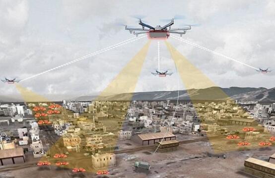 无线电反制技术及其在无人机探测与反制领域的应用