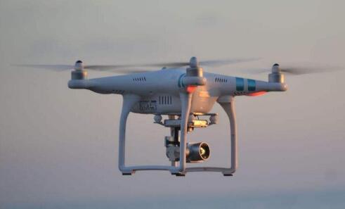 城市核心区无人机防控雷达的部署
