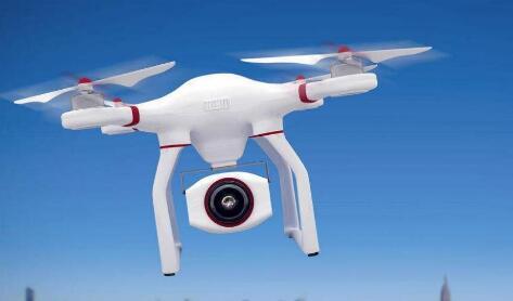 无人机航拍雷达技术研究及应用