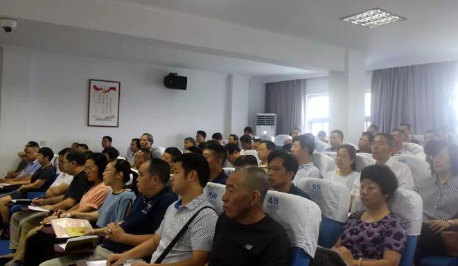 """三明市政法委:深化""""公正三明""""建设 打造优质营商环境"""