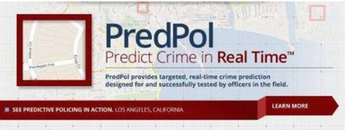 PredPol公司