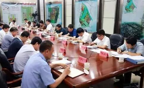 """天津市委政法委落实""""四个要求""""推进平安建设"""