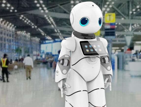 小律•智慧普法与公共法律服务机器人项目